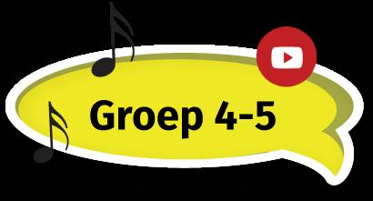 Lessen voor Groep 4 en 5