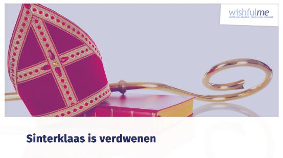 Nieuw! Sint & Kerst-pakket